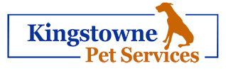 Kingstowne Pet Services Logo